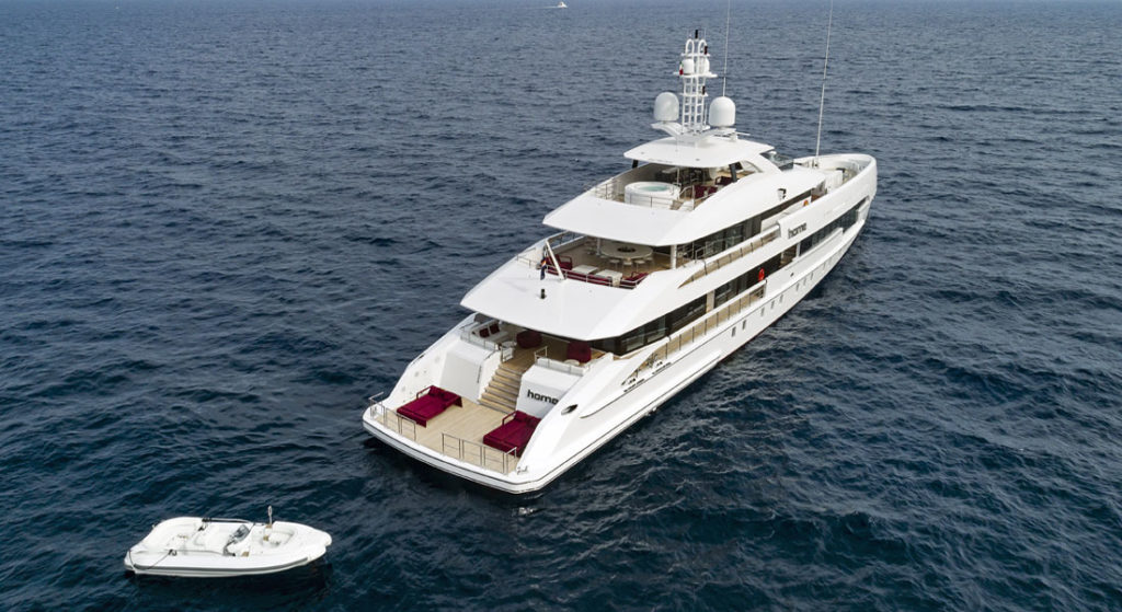 11 Dutch-Built Superyachts From 2017: VIDEO - Megayacht News