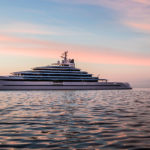 Jubilee Oceanco one of the biggest megayacht deliveries of 2017