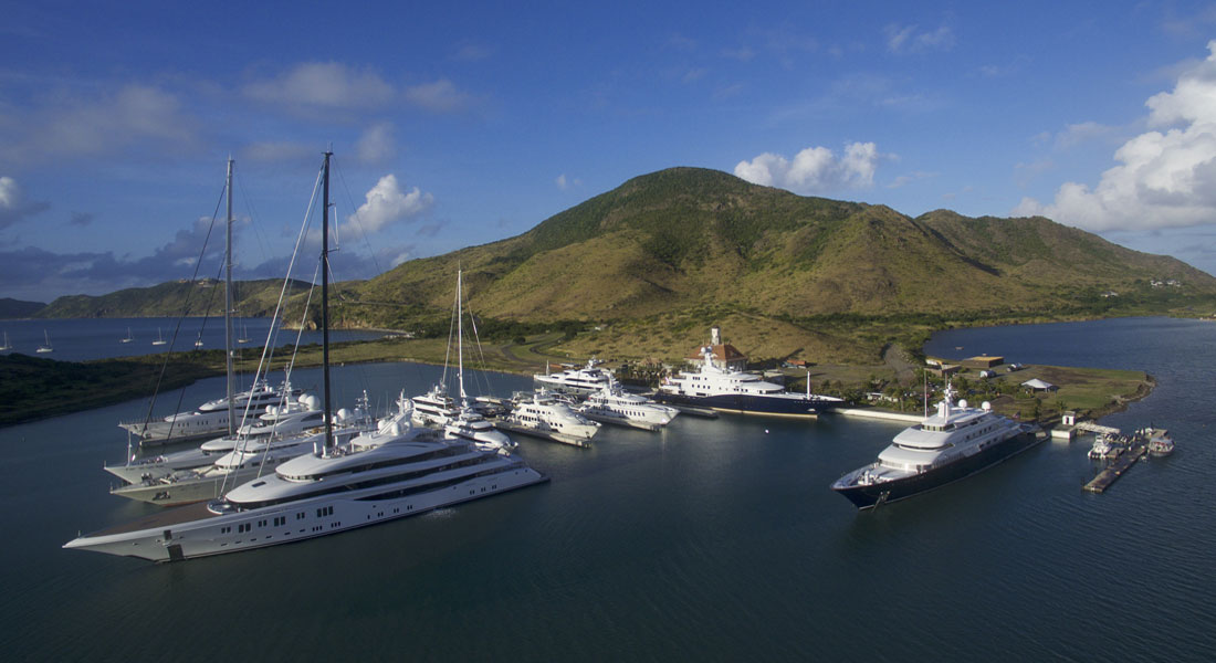 Race for Free at Gustavia Yacht Club - Christophe Harbour Cup Race