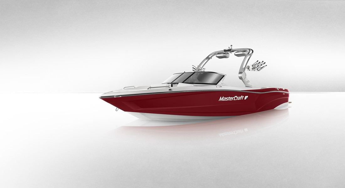MasterCraft XT25 Made for Mega-Size Megayacht Parties