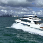 Pearl 80 megayacht