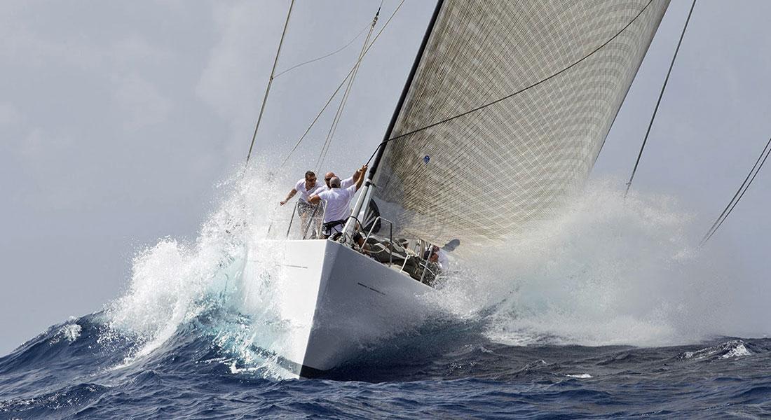 Spiip at Superyacht Challenge Antigua