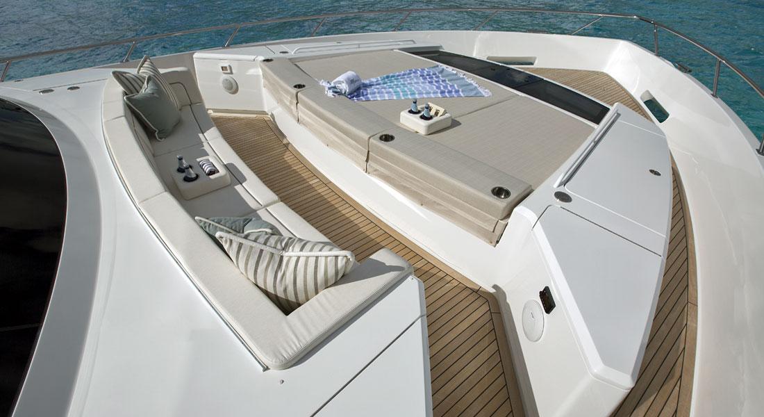 Viking 93 Motor Yacht megayacht