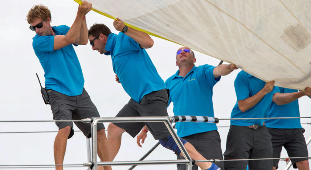 superyacht salaries for crew are among the things that specialist companies like YPI Crew track