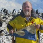 Donald Patton megayacht surveyor