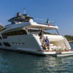 Ferretti 920 megayacht