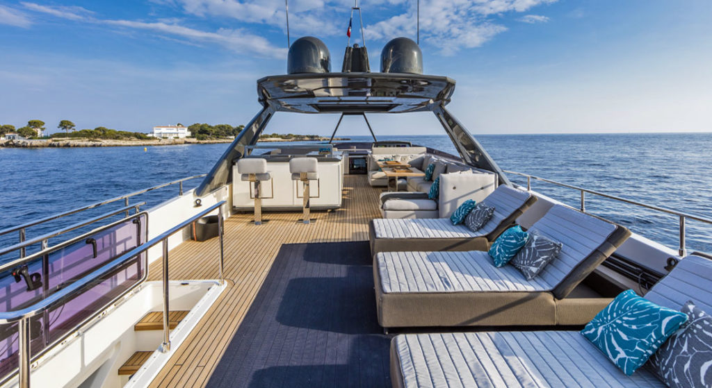 check out 08523 ce356 Miami Yacht Show Preview: Ferretti 920 - Megayacht News