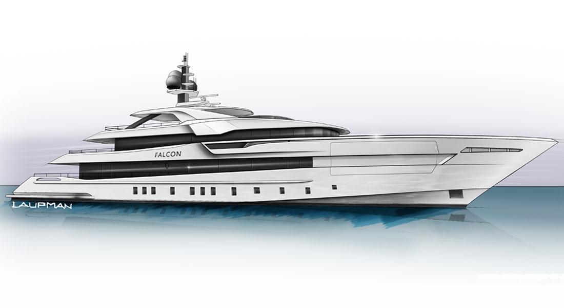 Новые хайп проекты яхта