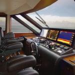 Ocean Alexander 100 five stateroom megayacht