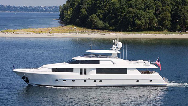 westport 112 avyachts fractional ownership megayacht