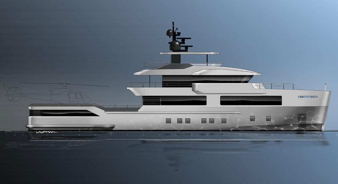 NedXplor 38 megayacht profile