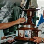 John Williams owner J Class Ranger superyacht