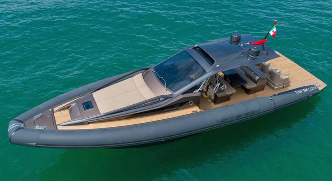 Anvera 48 Tender Offers Ample Expandable Space