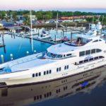 Yacht Aspen Alternative Stars in Overboard Movie Remake