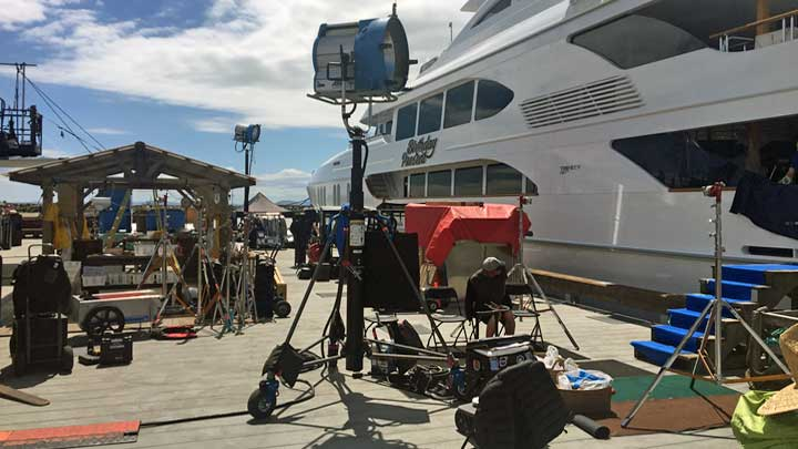 Yacht Aspen Alternative Stars in Overboard Movie Remake - Megayacht News