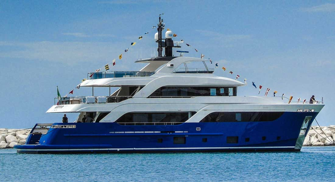 Gatto Going Soon From Cantiere delle Marche