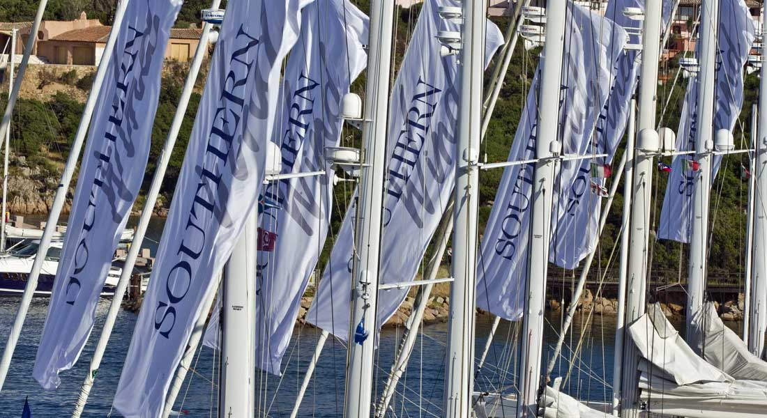 Southern Wind Shipyard sailing superyachts