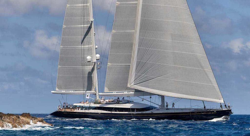 22nd superyacht cup superyacht Q