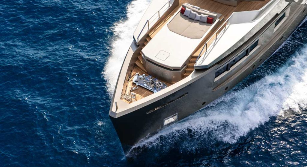 superyacht management company article