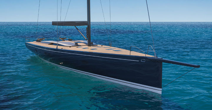 Southern Wind Shipyard superyacht SWS custom 100