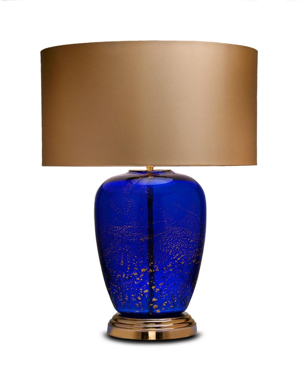 Blaze lamp Alexander Joseph megayachts