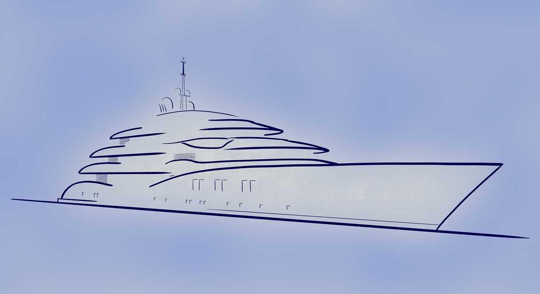 CRN 139 superyacht
