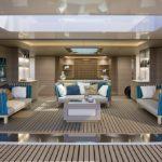 Baglietto hull 10231 megayacht