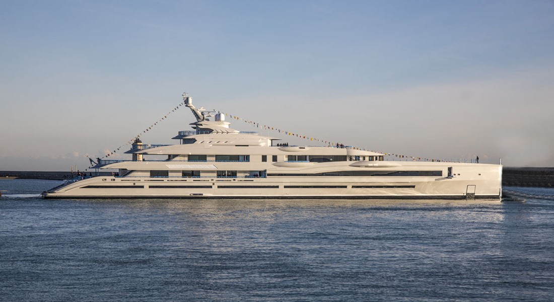 Benetti FB277 most anticipated megayachts of 2019 Benetti FB272 too