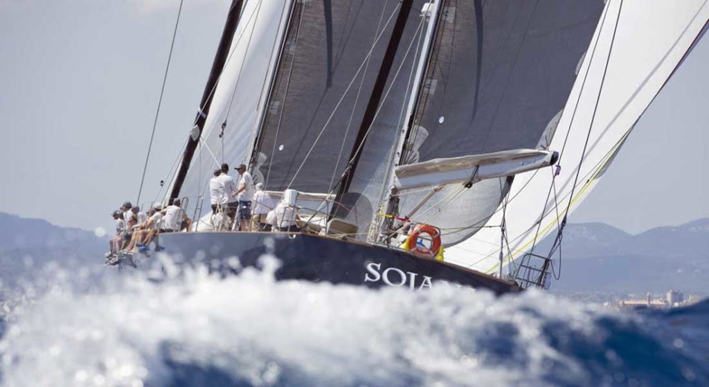 Superyacht Cup Palma