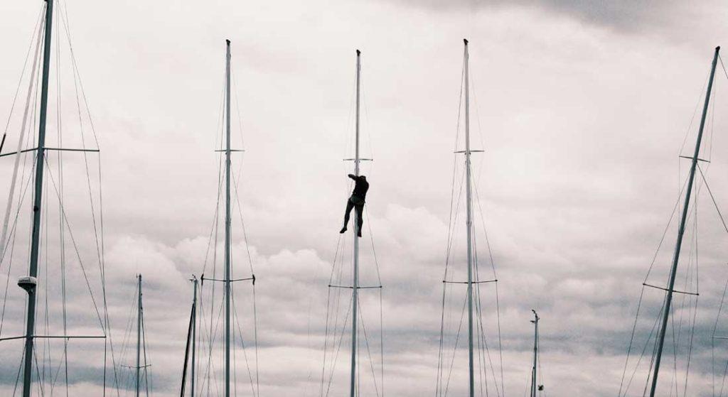 superyacht crew survey ISWAN MHG Insurance Brokers