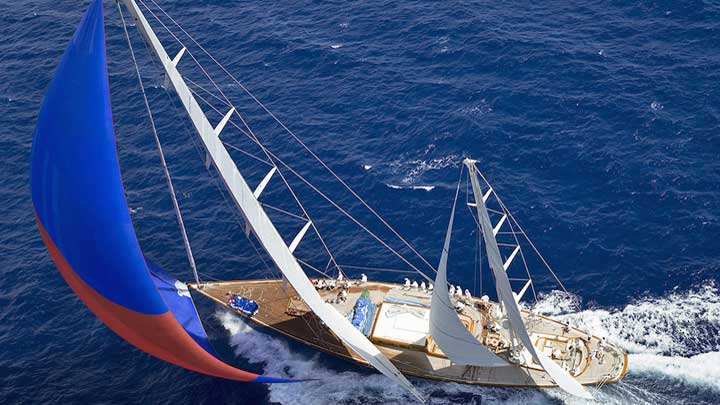 9th Superyacht Challenge Antigua