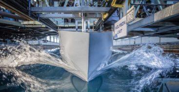 Heesen megayacht Project Aquamarine