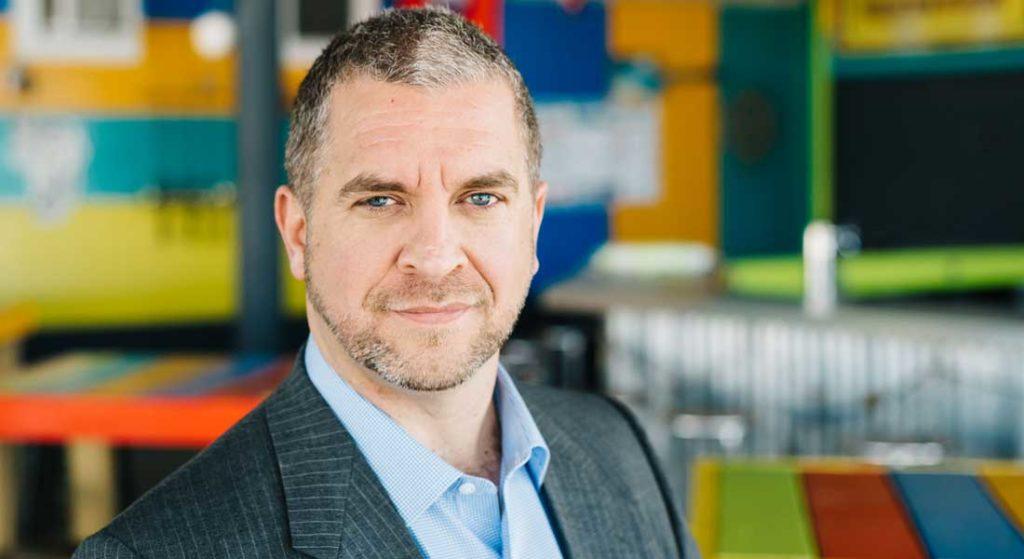 Joe Hollier creator of Superyacht Cyber Guide
