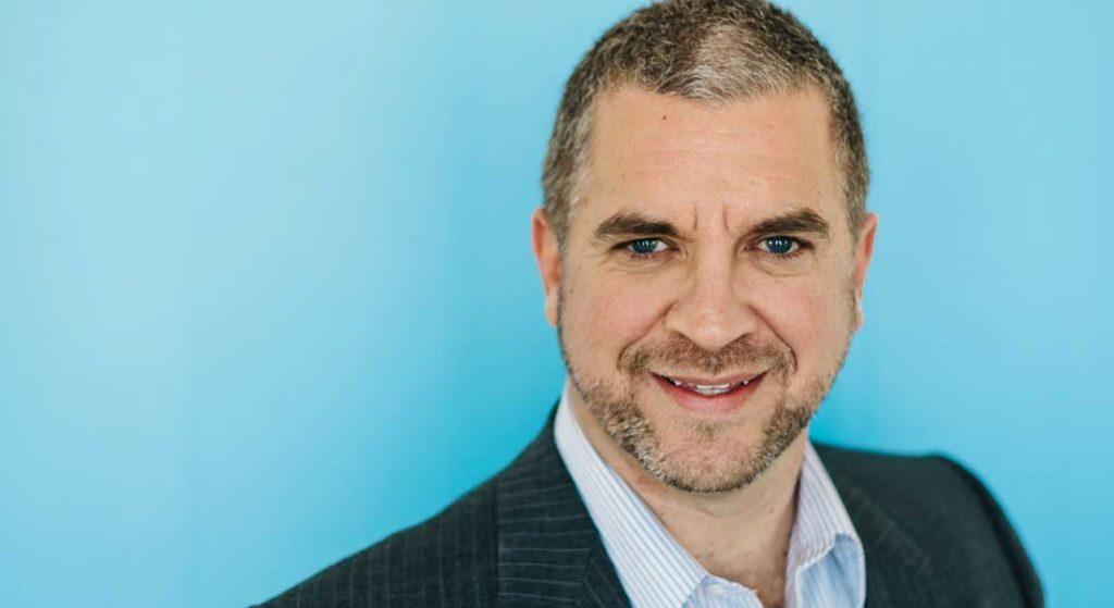 Joe Hollier cyber risk insurance specialist