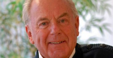 Robert Braithwaite founder of Sunseeker yachts and megayachts
