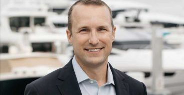 Timothy Hamilton of Lürssen Americas megayacht office