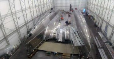 JFA Yachts is building the Long Island 78 Power catamaran megayacht