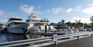 Seahaven Superyacht Marina
