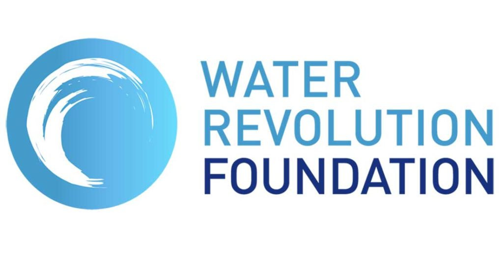 Water Revolution Foundation has its roots in the superyacht industry