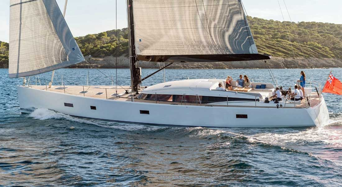 CNB Yachts Shifting Sailing Superyacht Work to Italy