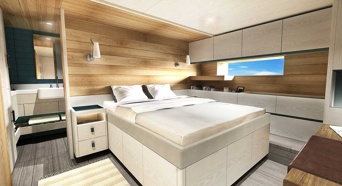 Design Unlimited Going Eco-Conscious on the Arksen 85