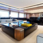 Golden Yachts megayacht O'Ptasia