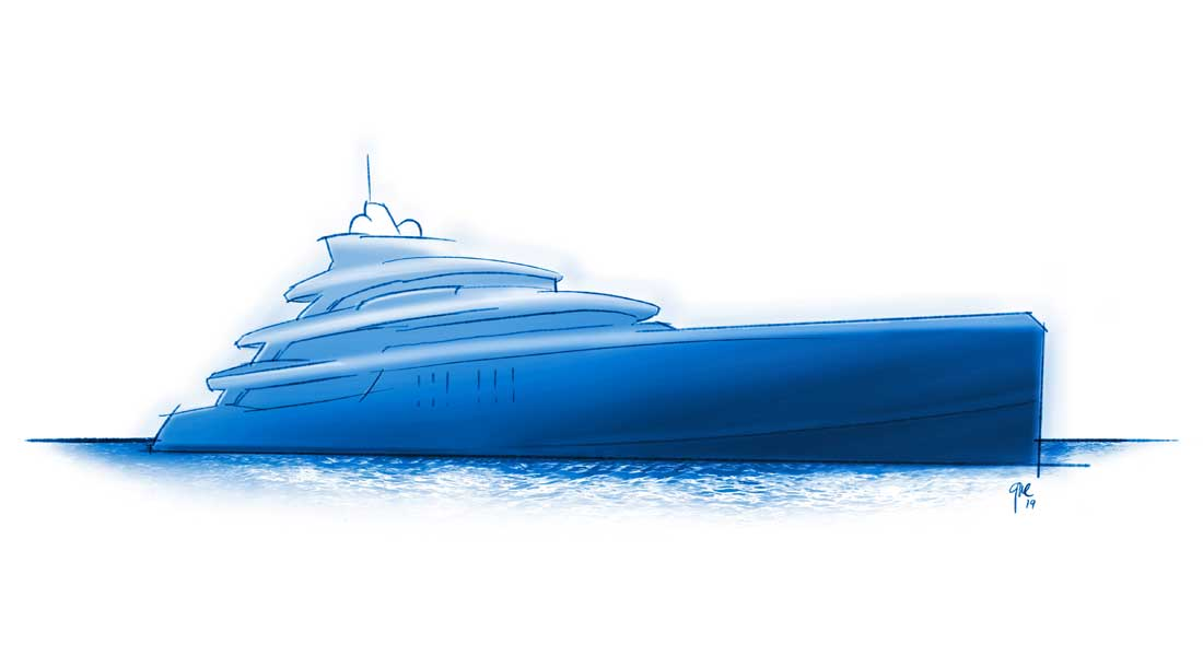 Project Fenestra Finds Home at Benetti