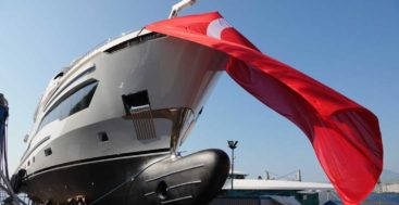 Kando 110 is the first megayacht of her type from AvA Yachts