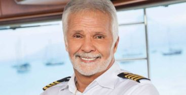 the megayacht BG Charade is in Thailand with Capt Lee Rosbach for Below Deck in Thailand