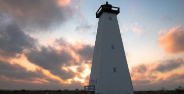 the Gulf Islands National Seashore is a national park with restrictions for PWCs and megayachts