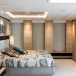 the superyacht Samurai by Alia Yachts