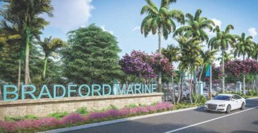 Bradford Marine renovations will transform the megayacht facility