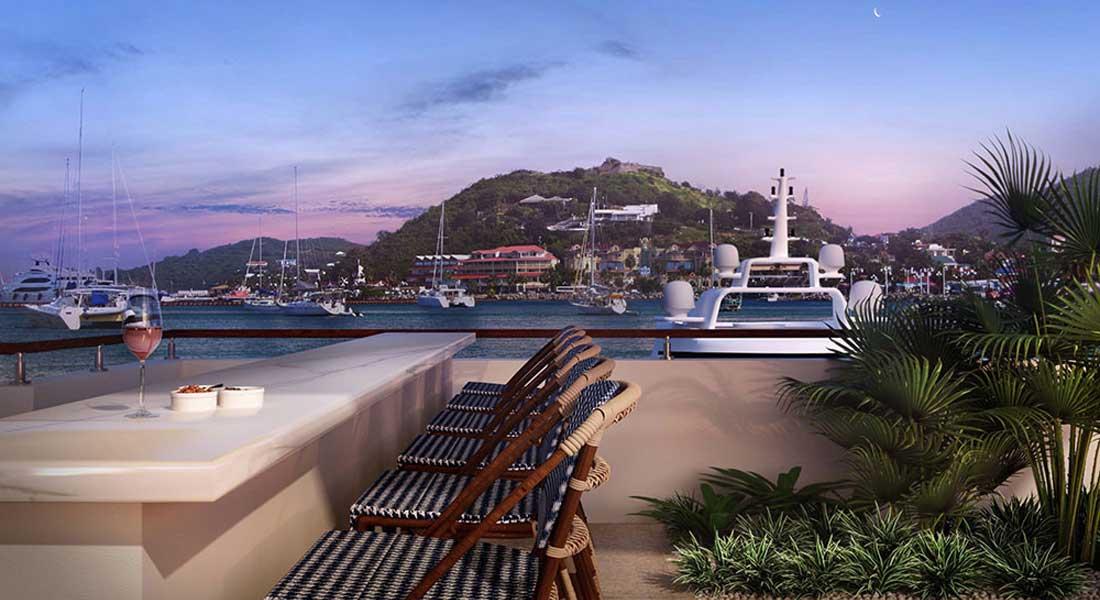 Famed Navy Beach Coming to IGY Marinas' Caribbean Locales