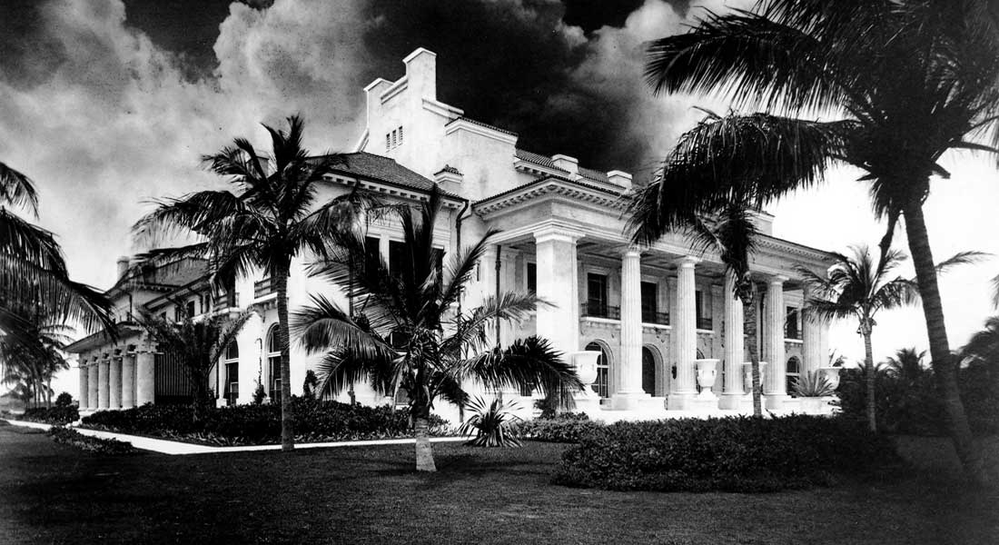 Superyacht Show Palm Beach Coming in March to Famed Flagler Museum
